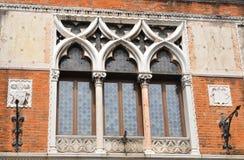venetian окно Стоковые Изображения
