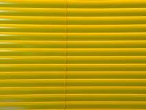 venetian шторок предпосылки закрытое Стоковое Фото