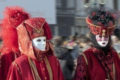 Venetian Royalty Free Stock Photography