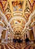 The Venetian Royalty Free Stock Image