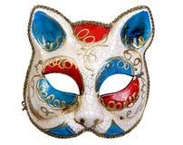 маска venetian Стоковые Изображения