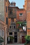 Venetian Architecture Royalty Free Stock Image