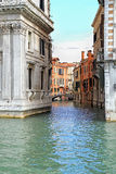 Venetian architecture Stock Images