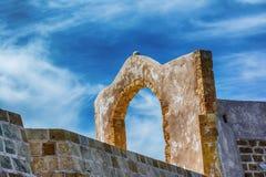 Venetian architecture in Chania, Crete Stock Photography