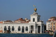 Venetian architecture Royalty Free Stock Photos