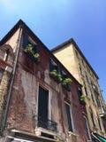 Venetian architecture - Windows Stock Images