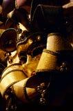 Venetian Artistic mask in Venice Carnival Royalty Free Stock Image
