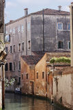 Venetian backstreet Royalty Free Stock Images