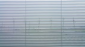 Venetian blind background royalty free stock photo