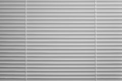 Venetian blind in black and white Stock Photography