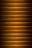 Venetian blind Stock Photography
