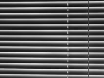 Venetian blind: front - h Royalty Free Stock Photography