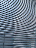 Venetian blind Royalty Free Stock Images