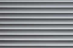 Venetian blinds Stock Image