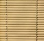 Venetian Blinds. Wonderful texture line of these venetian blinds Stock Image