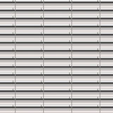 Venetian blinds Stock Images