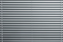 Venetian blinds Royalty Free Stock Images