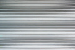 Venetian blinds, close up image Stock Photos