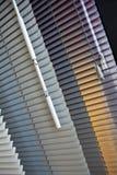 Venetian blinds Stock Photography