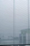 Venetian blinds Stock Photo