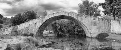 Venetian bridge Stock Images