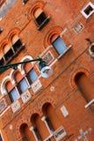 Venetian building Royalty Free Stock Photography