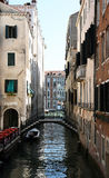 Venetian Canals Stock Photos