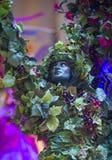 Venetian Carnevale erfarenhetsfestival Arkivbild