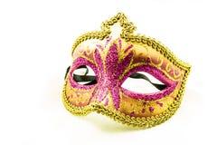 Venetian carnival mask Stock Photo
