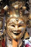 Venetian carnival mask Royalty Free Stock Images