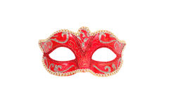 Venetian carnival mask Royalty Free Stock Images