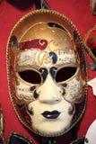 Venetian carnival mask Royalty Free Stock Photos