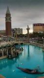 Venetian   Casino Royalty Free Stock Photography