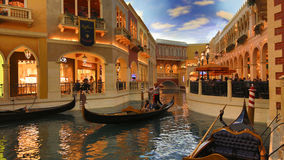 Venetian  Casino Stock Photos