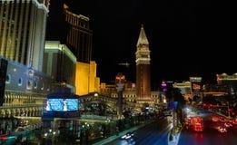 Venetian Casino Royalty Free Stock Photos