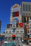 Venetian Casino in Las Vegas Stock Images