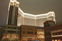 Venetian Casino,Macao,China stock photos