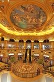 Venetian casino in Macau Stock Image