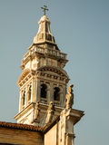 Venetian Church Royalty Free Stock Photography