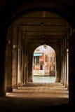 Venetian cityscape Royalty Free Stock Photos