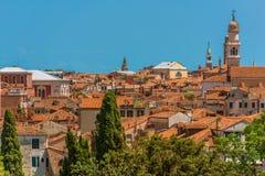 Venetian Cityscape Architecture Royalty Free Stock Image