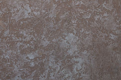 Venetian decorative plaster. Beautiful texture decorative Venetian stucco for backgrounds Stock Images
