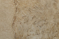 Venetian decorative plaster. Beautiful texture decorative Venetian stucco for backgrounds Royalty Free Stock Photos