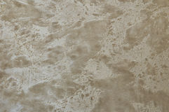 Venetian decorative plaster. Beautiful texture decorative Venetian stucco for backgrounds Stock Photo