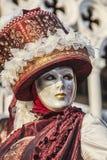 Venetian Disguise Stock Photos