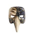 Venetian Doctor Mask Royalty Free Stock Photos