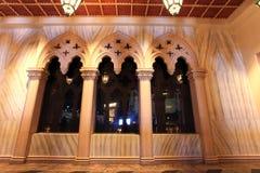 Venetian em Las Vegas Imagens de Stock Royalty Free