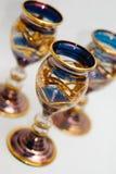 venetian exponeringsglas Royaltyfria Foton
