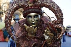 Venetian Fair Stock Photos