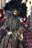 Venetian Fair Stock Photo